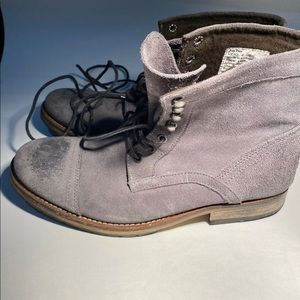 Kenneth Cole NY Gary Suede Men's Boots